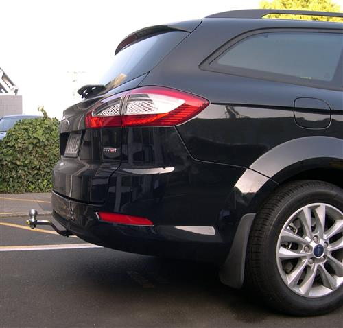 FORD MONDEO STATIONWAGON 2007-2015