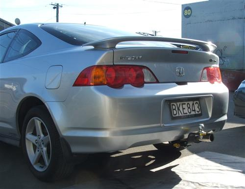 HONDA INTEGRA LIFTBACK 2002-2008