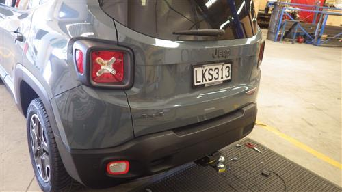 JEEP RENEGADE STATIONWAGON 2015-CURRENT
