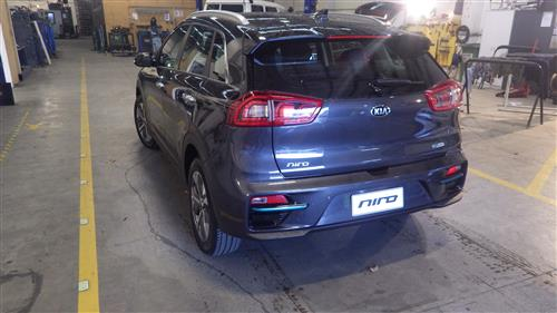KIA NIRO STATIONWAGON 2019-CURRENT