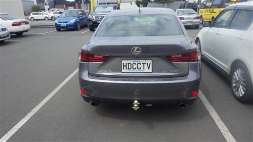 LEXUS IS350 SALOON 2013-CURRENT